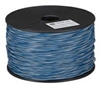 Bulk Cable, 1 Pair 24 AWG Cross Connect Blue/White  / 1000 FT