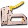 Acme Staple Gun,  For RG6 Quad &  RG59 Cables