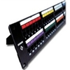 Cat 6 Patch Panel, 24 Port