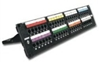 10G 6 Patch Panel, 24 Port