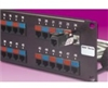 Max 48 Port Patch Panel, Modules Sold Separately
