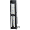 Cat5E 110 Patch Panel, 12 Port 568A/B