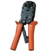 All-In-One Pro Telephone Crimp Tool - Amp