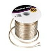NBW-3125, Speaker Wire, 12 AWG, Tinned Bare Copper, 500 FT