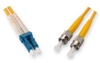 Fiber Optics, 9/125 Singlemode, Plenum, Fiber Cables