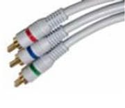 Cables, Audio Video Cables, Component Video Cables